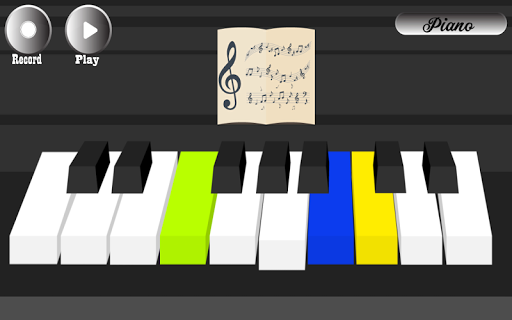 Perfect Piano Apk 2