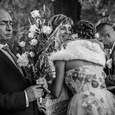 Wedding photographer Zoltán Füzesi (moksaphoto). Photo of 13.03.2016