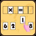 Math Game IQ Icon