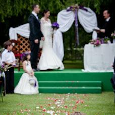 Wedding photographer Éva Pálinkás (evaandmike). Photo of 27.06.2014