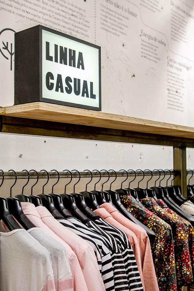 Thiết kế shop thời trang kết hợp quán cafe - thiết kế shop quần áo 8