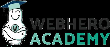 Webhero Academy