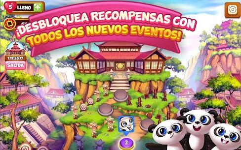 Panda Pop Apk 5