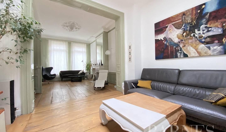 Maison avec terrasse Lille