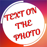 Text on the picture 2.0 1.3.5 (Pro)