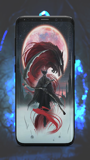 Grim Reaper Wallpapers By Vemow Google Play United States Searchman App Data Information