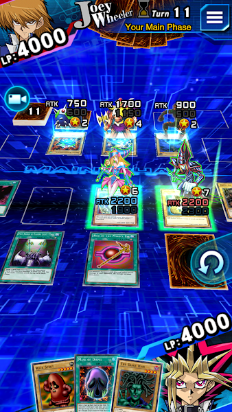Yu-Gi-Oh! Duel Links v1.4.0 [Mod]