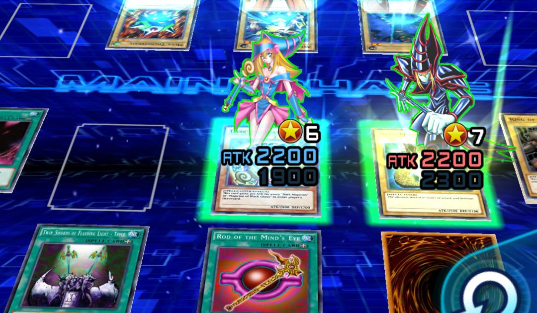 Yu-Gi-Oh! Duel Links v1.3.0 Mod APK / Zerosapk