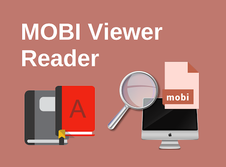 MOBI Viewer and Reader