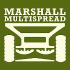 Marshall Multispread icon