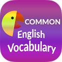 Common English vocabulary & Speak English - Awabe icon