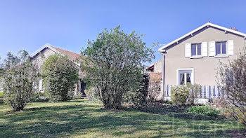 maison à Charmont (51)