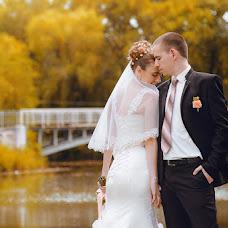 Wedding photographer Svetlana Berezhnaya (svset). Photo of 19.10.2016