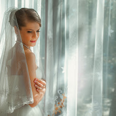 Wedding photographer Yaroslav Fabiyanskiy (yarik8838). Photo of 01.11.2014