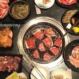 桃太郎日式炭火燒肉(高雄店)