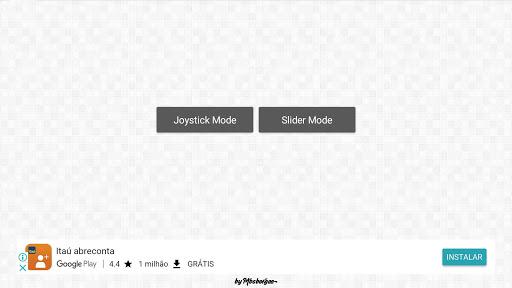 Joystick Bluetooth  screenshots 2