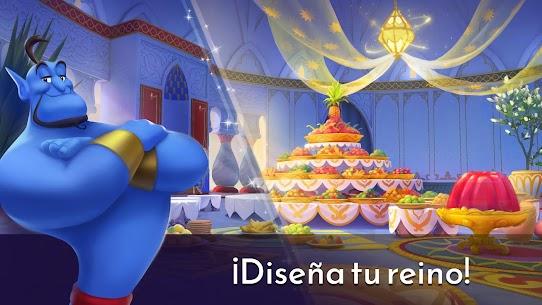 Disney Princess Gemas Mágicas 3