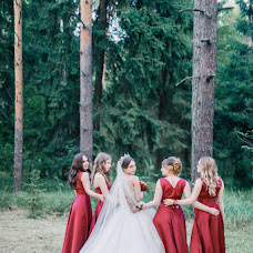 Wedding photographer Sasha Dzheymeson (Jameson). Photo of 22.09.2017