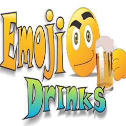 Emoji Drinks - Drinking Game
