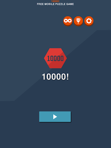 10000! - original indie puzzle (Big Maker) apkmind screenshots 6