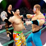 World Tag Team Stars Wrestling Revolution 2017 Pro Icon