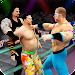 World Tag Team Stars Wrestling Revolution 2017 Pro icon