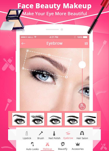 BeautyPlus - Easy Photo Editor & Selfie Camera 1.0.1 screenshots 6