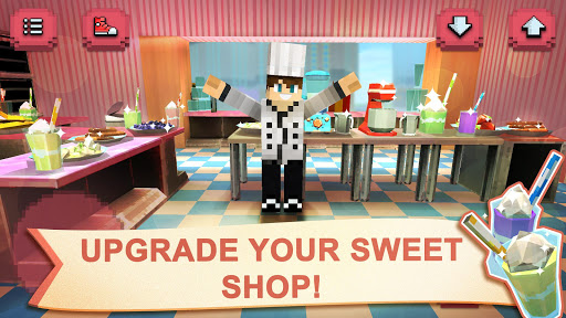 Milk Shake Craft: Milkshake Cooking Game for Girls for PC