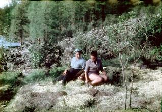 Photo: Байкал-1965