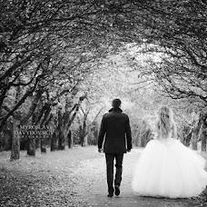 Wedding photographer Miroslava Davidovskaya (miroxa). Photo of 14.11.2014