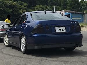 アルテッツァ SXE10 RS968Zエディションのカスタム事例画像 968アルテッツァさんの2019年06月25日15:47の投稿