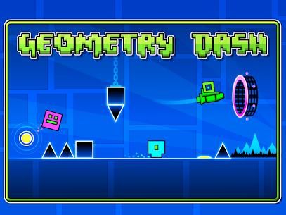 Geometry Dash Lite 5