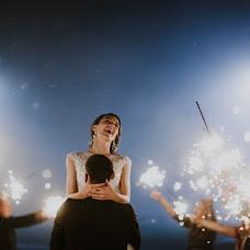 Wedding photographer Stanislav Maun (Huarang). Photo of 24.09.2017