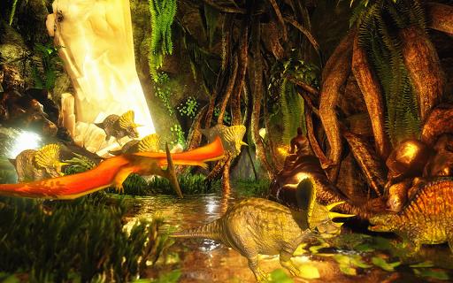 Pteranodon Simulator 1.0.1 screenshots 9