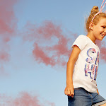 Bright, playful and packed with sunshine – get the little one's egg-cited for the start of spring with our kids' Easter lookbook.