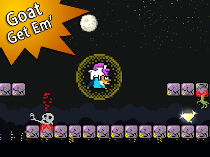 Let it Goat! Screenshot 7