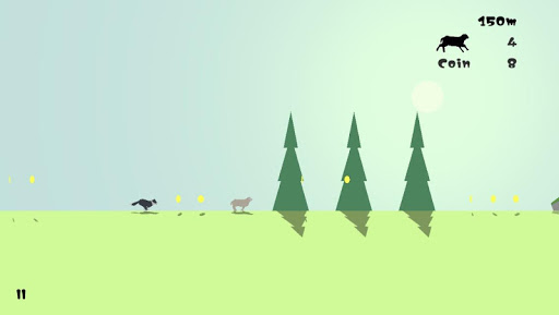 DogRun  captures d'écran 2