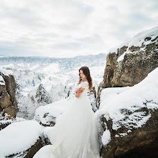 Wedding photographer Vladimir Garasimov (VHarasymiv). Photo of 25.01.2018