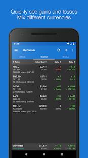 Download Full My Stocks Portfolio & Widget 2.576 APK