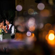 Wedding photographer Jhon Jairo fernandez (jhonfernandez). Photo of 29.09.2015