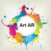 Art AR icon