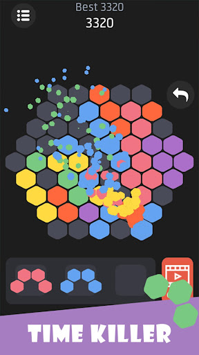 Hex Puzzle - Super fun 1.7.7 screenshots 15