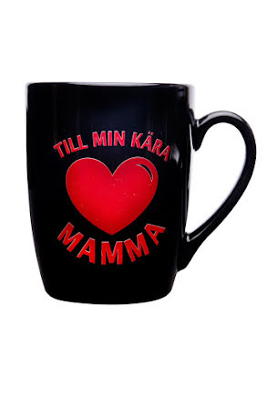 Mugg - Till min kära mamma