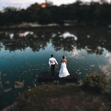 Wedding photographer Dániel Majos (majosdaniel). Photo of 06.09.2016