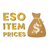 Item Prices for ESO