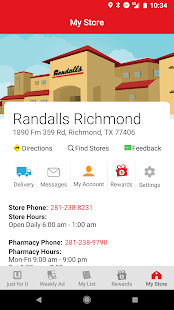 App Randalls Deals & Rewards APK for Windows Phone