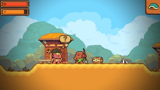 StoneBack | Prehistory screenshot 4