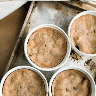 Lamb Pot Pies.