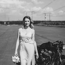 Свадебный фотограф Аля Малиновареневая (alyaalloha). Фотография от 10.10.2019