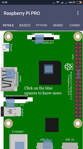 PC u7528 Raspberry Pi PRO 2